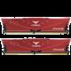 Team T-FORCE Vulcan Z 32GB (2x16GB) DDR4 3200 CL16, červená