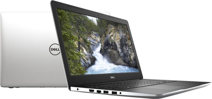 Dell Inspiron 15 (3583), bílá