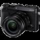 Fujifilm X-E3 + XF18-55 mm, černá