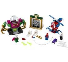 LEGO Marvel Super Heroes 76149 Mysteriova hrozba