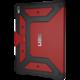 "UAG Metropolis case iPad Pro 12.9"" 2018, červená"