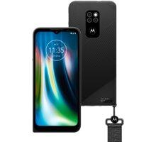 Motorola Defy, 4GB/64GB, Black - MDEFYDBBEUEEN04