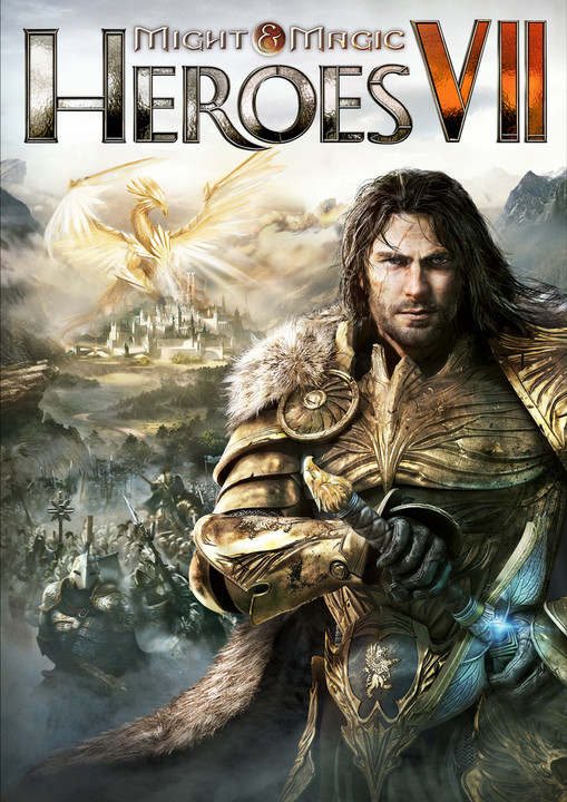 Might and Magic Heroes VII (PC) - elektronicky