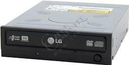 LG GH20NS15 černá bulk