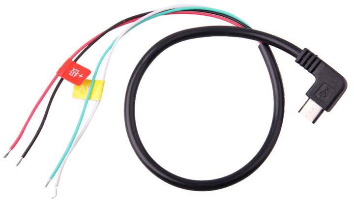 SJCAM SJ4000 AV out cable