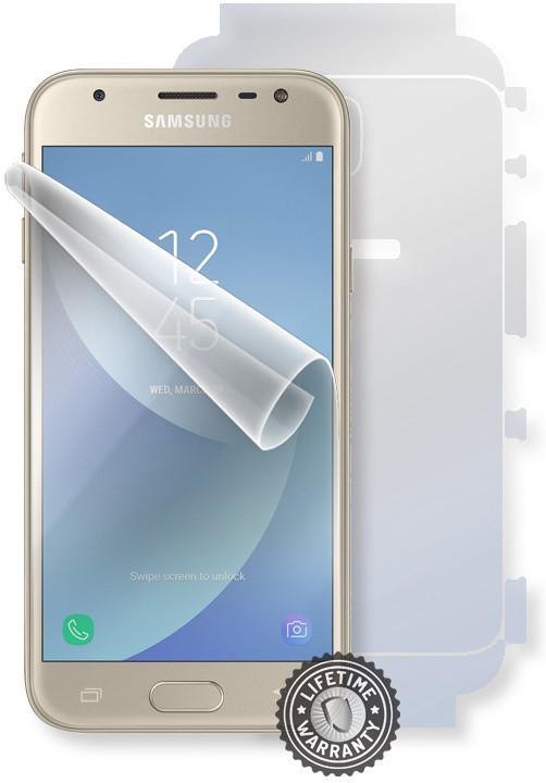 ScreenShield fólie na celé tělo pro Samsung J330 Galaxy J3 (2017)