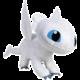 Plyšák How to Train Your Dragon 3 - Light Fury (60 cm)