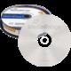 MediaRange DVD+R 4,7GB 16x, Spindle 10ks