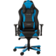 DXRacer Wide OH/WY0/NB, černá/modrá