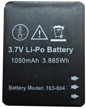 Evolveo baterie pro W7