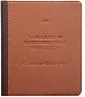 Pocketbook pouzdro pro 840, hnědá