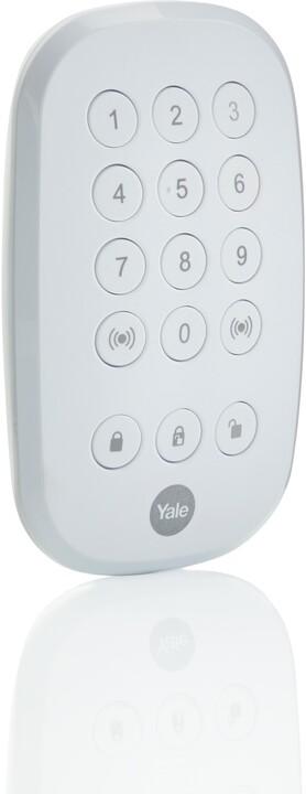 YALE SYNC klávesnice