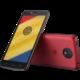 Motorola Moto C Plus - 16GB, Dual Sim, červená