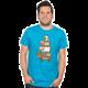 Tričko Minecraft Animal Totem (US M / EU L)
