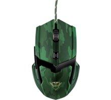 Trust GXT 101D Gav, jungle camo - 22793