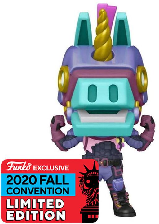 Figurka Funko POP! Fortnite - Bash Limited Edition