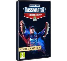 Bassmaster Fishing