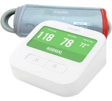 iHealth CLEAR BPM1 chytrý měřič krevního tlaku - IH-BPM1
