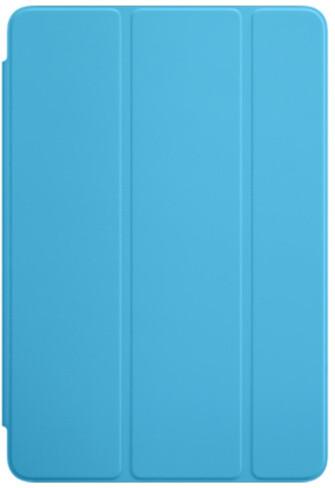 Apple iPad mini 4 Smart Cover, modrá