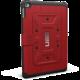 UAG folio case Rogue, red - iPad Air 2