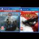PS4 HITS - God of War + God of War III Remastered