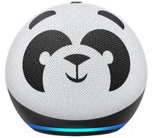 Amazon Echo Dot 4. generace Panda Elektronické předplatné časopisů ForMen a Computer na půl roku v hodnotě 616 Kč
