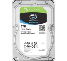 "Seagate SkyHawk, 3,5"" - 6TB"