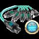 Síťový kabel IsoTek EVO3 Initium 1,5m (v ceně 2090 Kč)