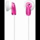 Sony Fontopia MDR-E9LP, růžové