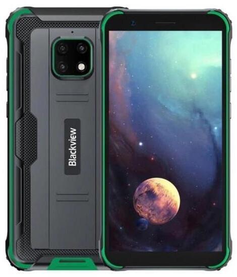 iGET Blackview GBV4900, 3GB/32GB, Green