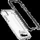 Spigen Crystal Hybrid iPhone X, black