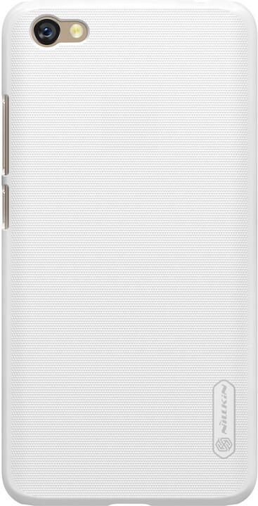 Nillkin Super Frosted Zadní Kryt White pro Xiaomi Redmi Note 5A