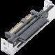 QNAP diskový adaptér QDA-SA3-4PCS - SAS na SATA