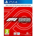 F1 2020 - Schumacher Edition (PS4)