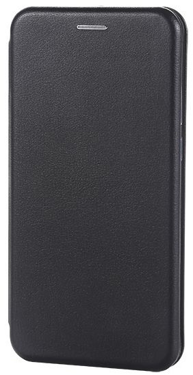 EPICO pouzdro Shellbook pro Motorola Moto One Vision, černá