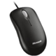 Microsoft Basic Optical Mouse, černá