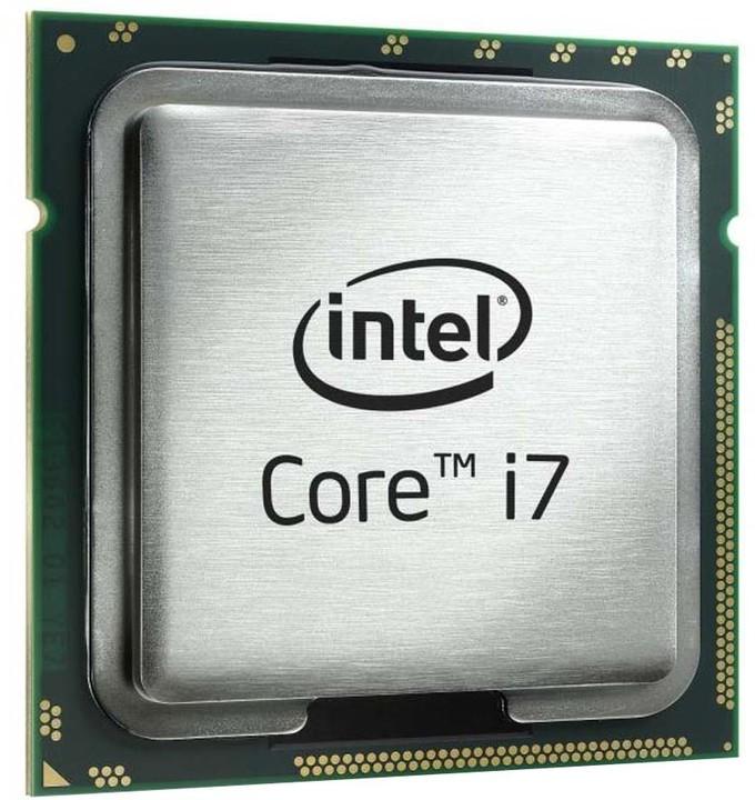 Intel Core i7-3930K (bez chladiče)