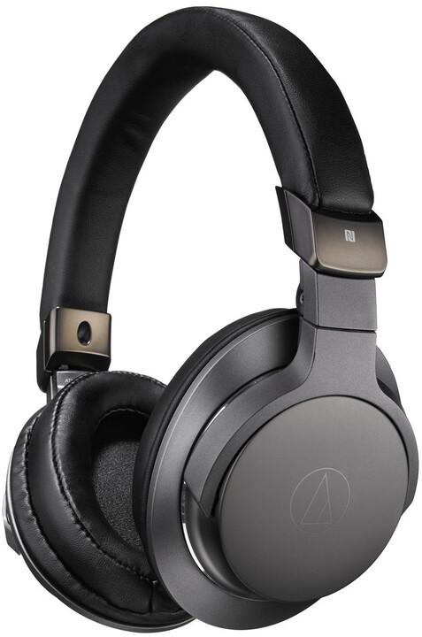 Audio-Technica ATH-AR5BT, černá