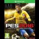Pro Evolution Soccer 2016 (Xbox ONE)  + Voucher až na 3 měsíce HBO GO jako dárek (max 1 ks na objednávku)