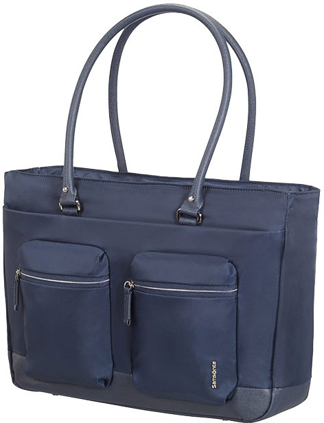 "Samsonite Move Pro - SHOPPING BAG 15.6"", modrá"