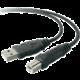 Belkin USB 2.0 A/B, 1,8m