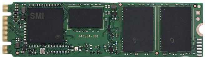 Intel SSD 545s (M.2) - 256GB