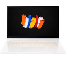 Acer ConceptD 3 Ezel (CC315-72G), bílá - NX.C5NEC.001