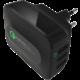 MAX MWC3300B nabíječka 3 x USB (QC 3.0), černá