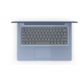 Lenovo IdeaPad 120S-14IAP, modrá