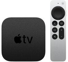 Apple TV 4K 32GB (2. gen) - MXGY2CS/A