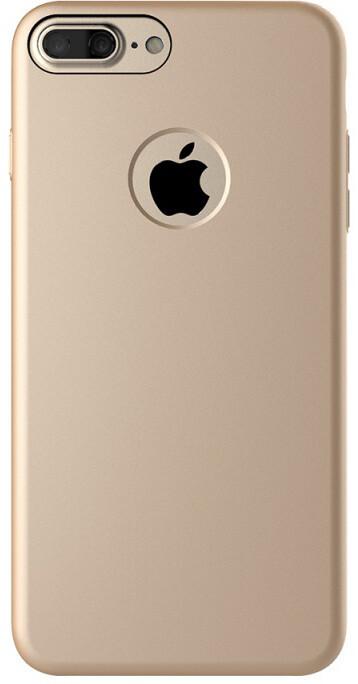 Mcdodo iPhone 7 Plus Magnetic Case, Gold
