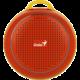 Genius SP-906BT, 3W, bluetooth 4.1, červená