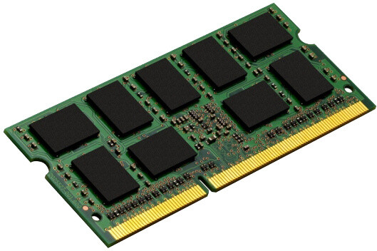 Kingston Value 8GB DDR4 2400 ECC SO-DIMM