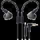 Audio-Technica ATH-LS70iS, šedá  + Voucher až na 3 měsíce HBO GO jako dárek (max 1 ks na objednávku)